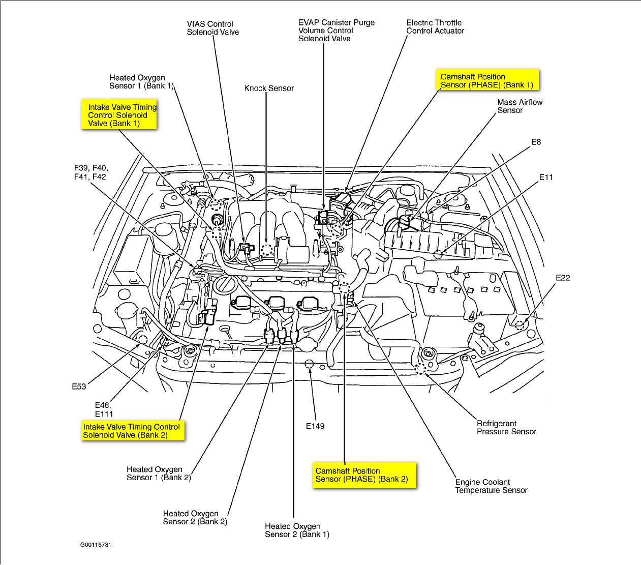 wiring diagram for 2002 nissan altima ne 7626  nissan 2 5 engine diagram  ne 7626  nissan 2 5 engine diagram