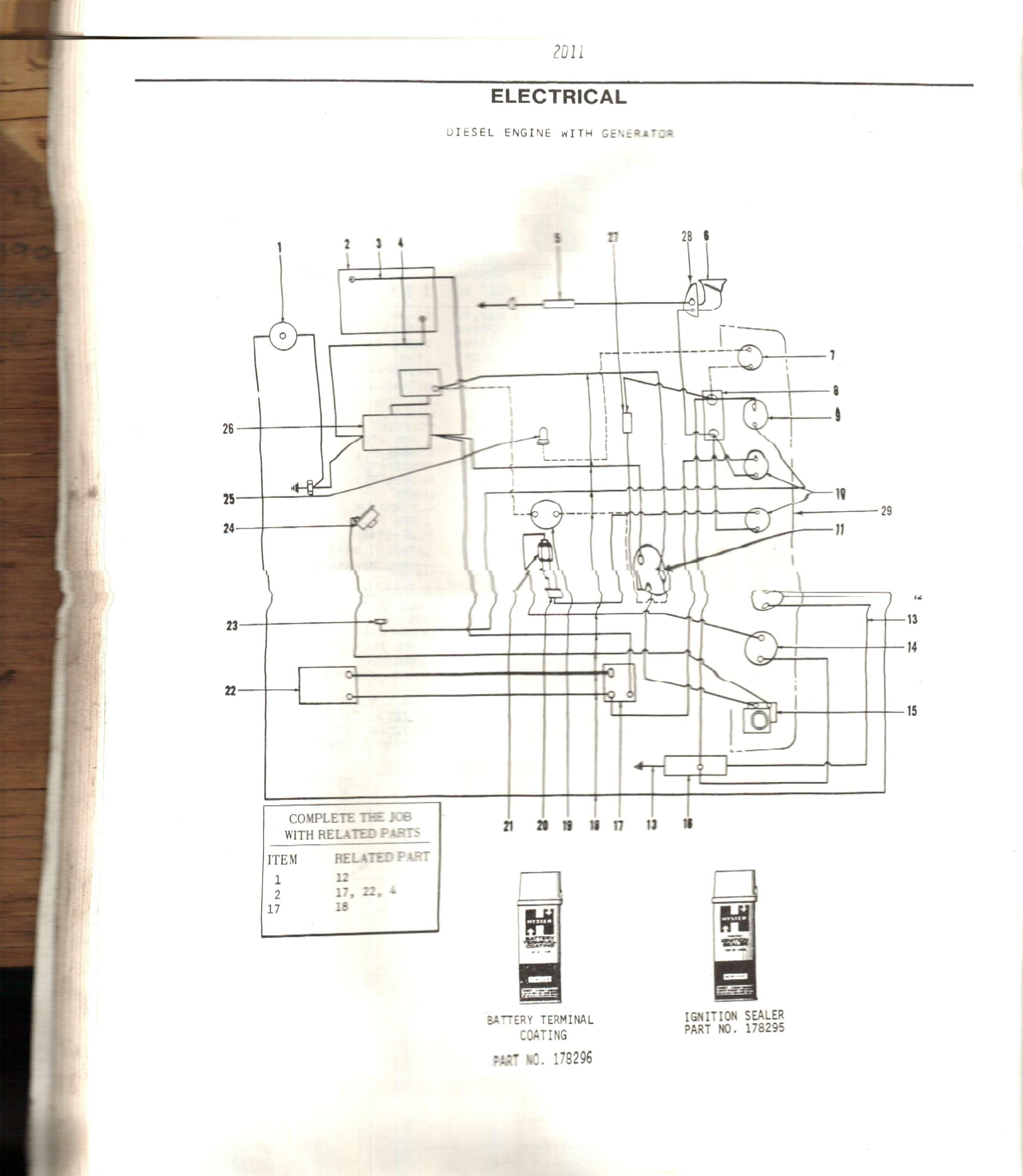 Hyster H100xm Wiring Diagram - Warn Winch Wiring Diagram 120 Volt Motor -  contuor.wiringdol.jeanjaures37.fr | Hyster H100xm Wiring Diagram |  | Wiring Diagram Resource