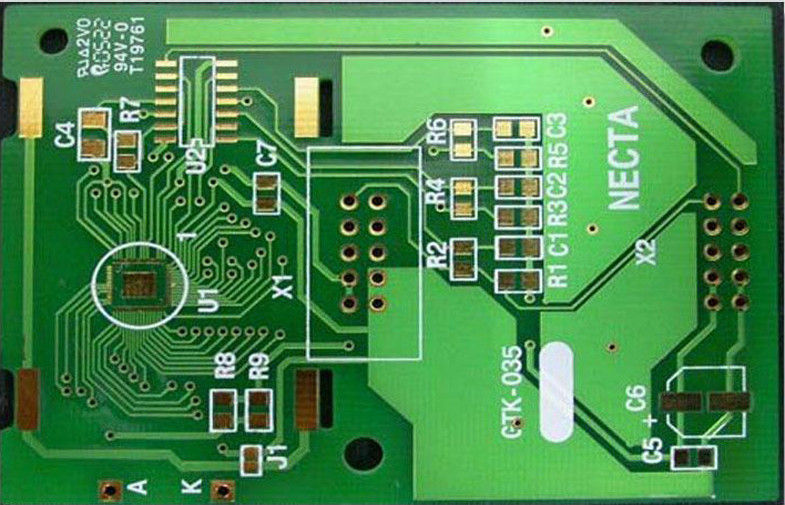 Prime Professional Multilayer Double Sided Pcb Design Custom Printed Wiring Cloud Hisonepsysticxongrecoveryedborg