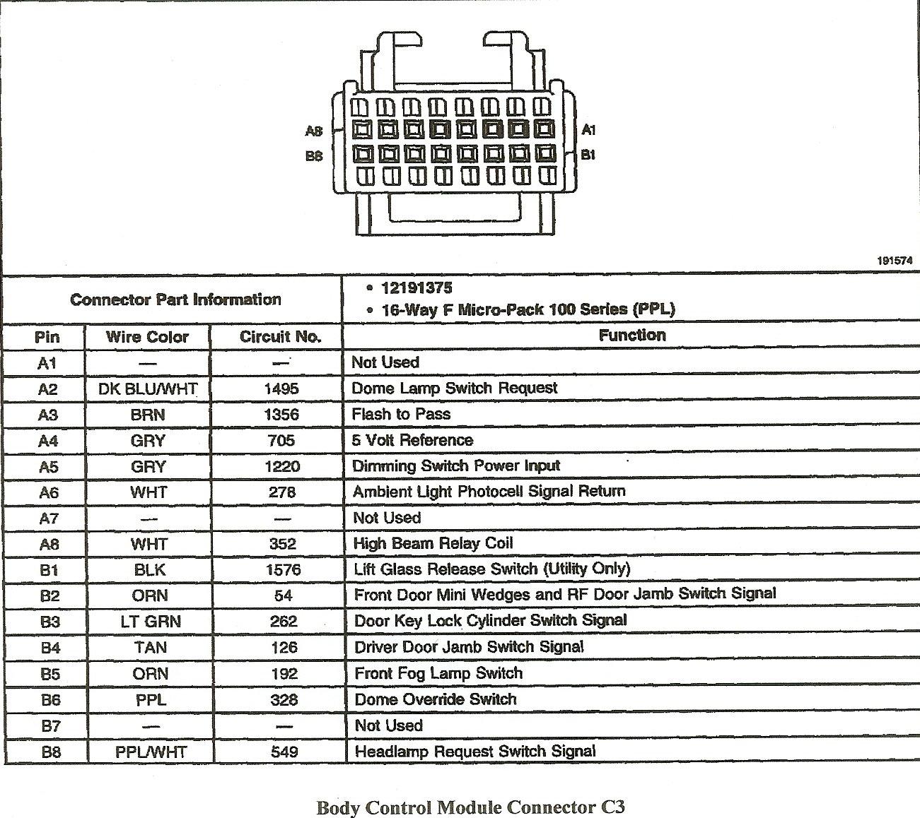 [DIAGRAM_38YU]  NL_9394] Gm Body Control Module Wiring Diagram Wiring Diagram | Gm Body Control Module Wiring Diagram |  | Xaem Nekout Mohammedshrine Librar Wiring 101