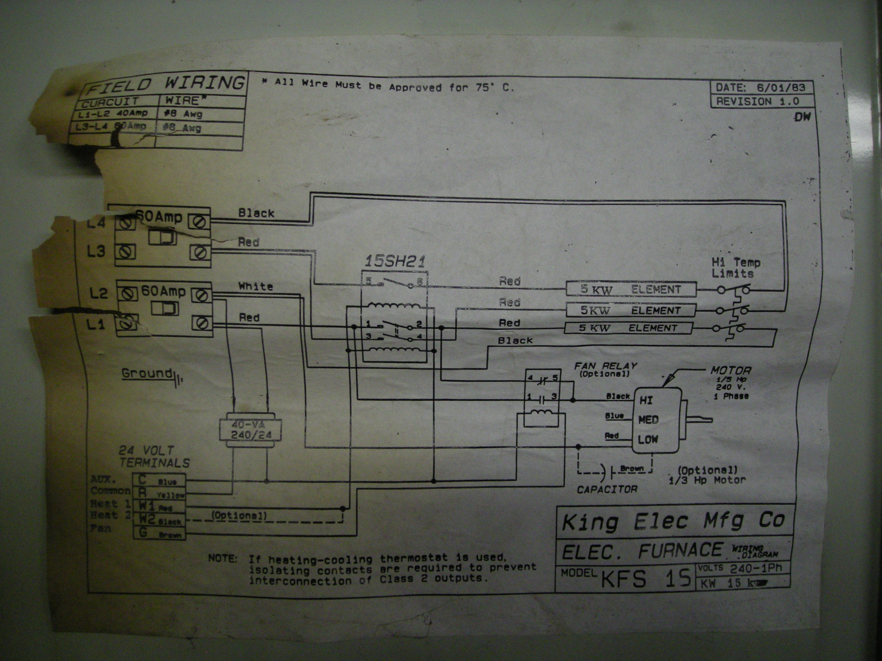 Remarkable Ac Air Handler Fan Relay Wiring Diagram Wiring Library Wiring Cloud Waroletkolfr09Org
