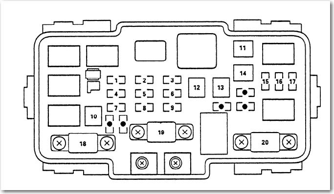 Acura Rsx Under Hood Fuse Box Diagram - Kenworth T680 Wiring Diagram -  ad6e6.sehidup.jeanjaures37.fr | Acura Rsx Type S Fuse Box |  | Wiring Diagram Resource
