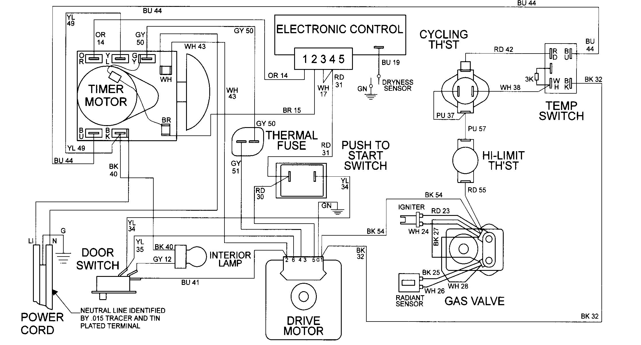 as_3901] wiring diagram gas dryer free diagram  chim oxyl targ phae ariot verr vira mohammedshrine librar wiring 101