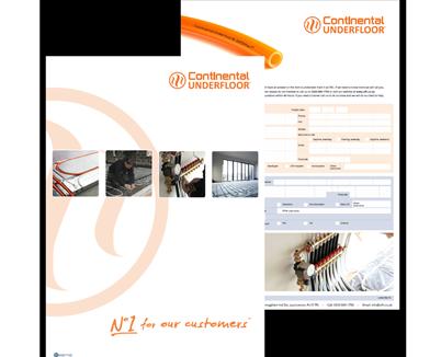 Continental Underfloor Heating Wiring Diagram - Wiring Diagramsroad.lack.lesvignoblesguimberteau.fr