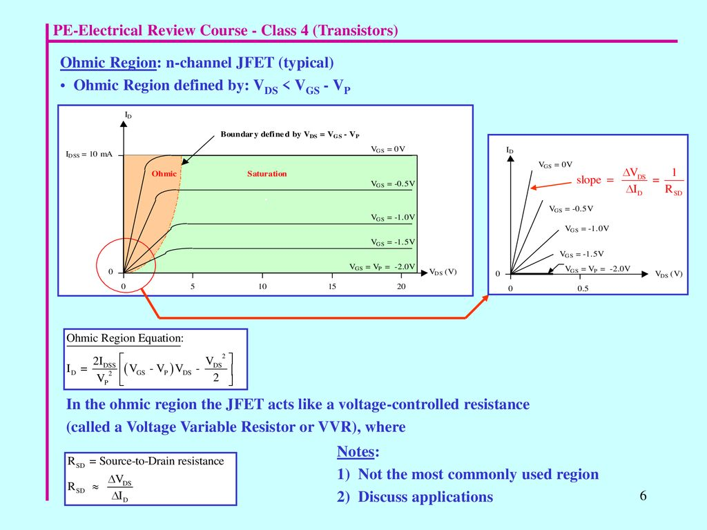 Wondrous Pe Electrical Review Course Class 4 Transistors Ppt Download Wiring Cloud Xortanetembamohammedshrineorg