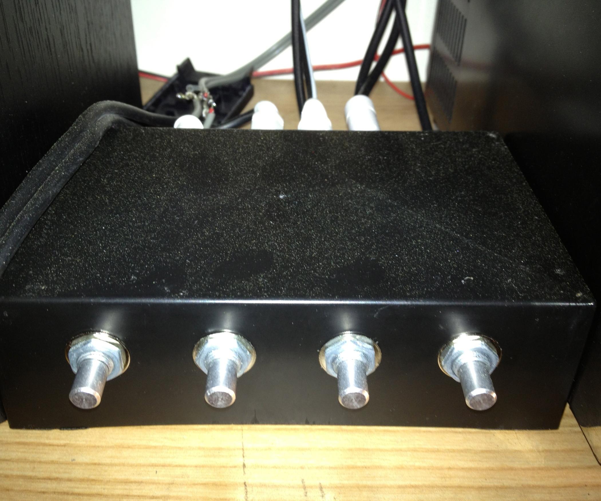 Remarkable Passive Audio Mixer Circuit X3Cbx3Eaudio Mixer Circuitx3C Bx3E Wiring Cloud Hisonepsysticxongrecoveryedborg