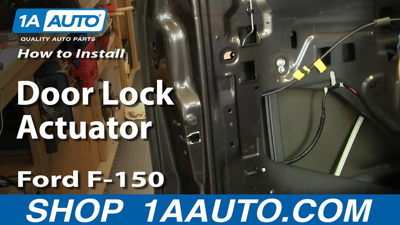 Fr 0499 1999 F150 Door Locks Diagrams Autos Weblog Schematic Wiring