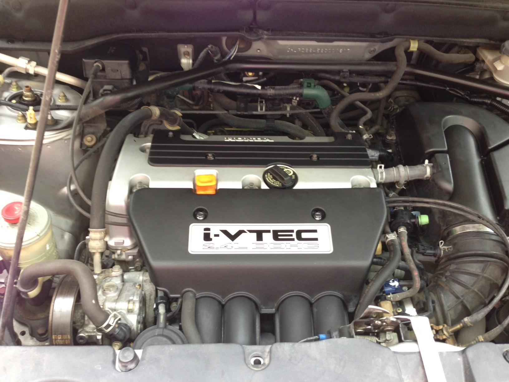 Wondrous 2002 Honda Crv Air Conditioning Repair Classic Cars And Tools Wiring Cloud Grayisramohammedshrineorg