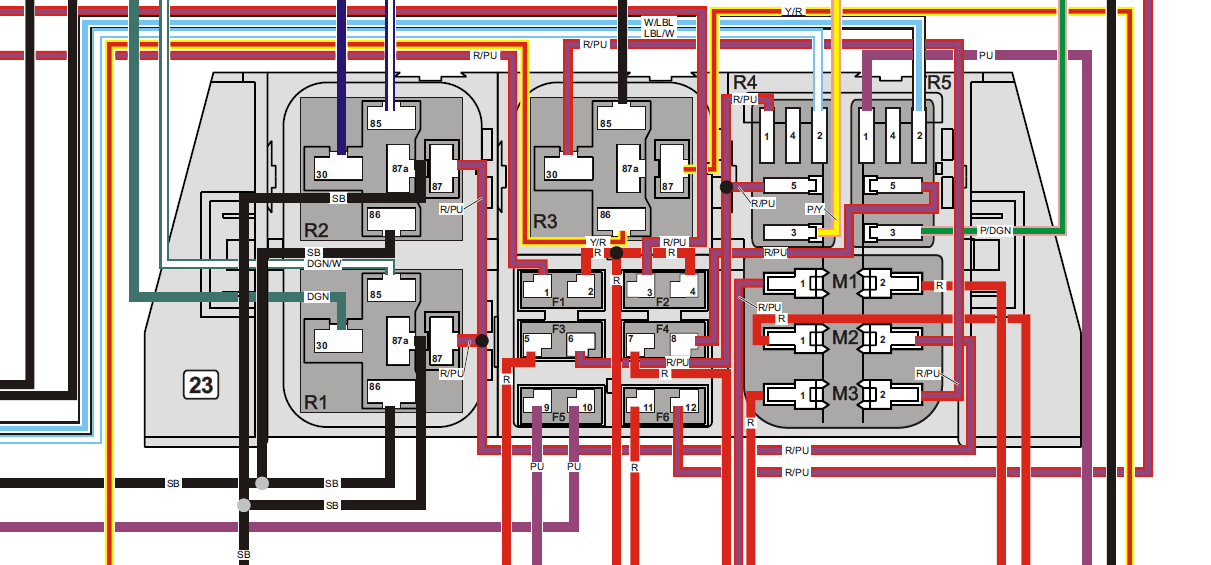 OH_5071] Volvo Penta Trim Wiring Diagram Further John Deere Wiring Diagrams  Free Diagram | Volvo Penta 5 7 Wiring Diagram For 1998 |  | Tomy Indi Mohammedshrine Librar Wiring 101