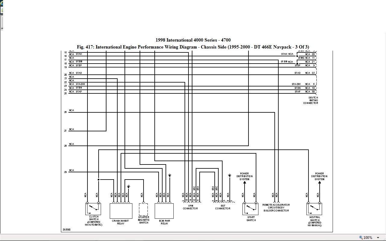 [WLLP_2054]   HY_4177] 2006 International Dt466 Engine Sensors Diagram Wiring Diagram | International 466t Engine Coolant Diagram |  | Www Mohammedshrine Librar Wiring 101