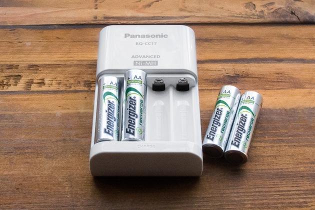 Admirable The Best Rechargeable Aa And Aaa Batteries For 2019 Reviews By Wiring Cloud Counpengheilarigresichrocarnosporgarnagrebsunhorelemohammedshrineorg