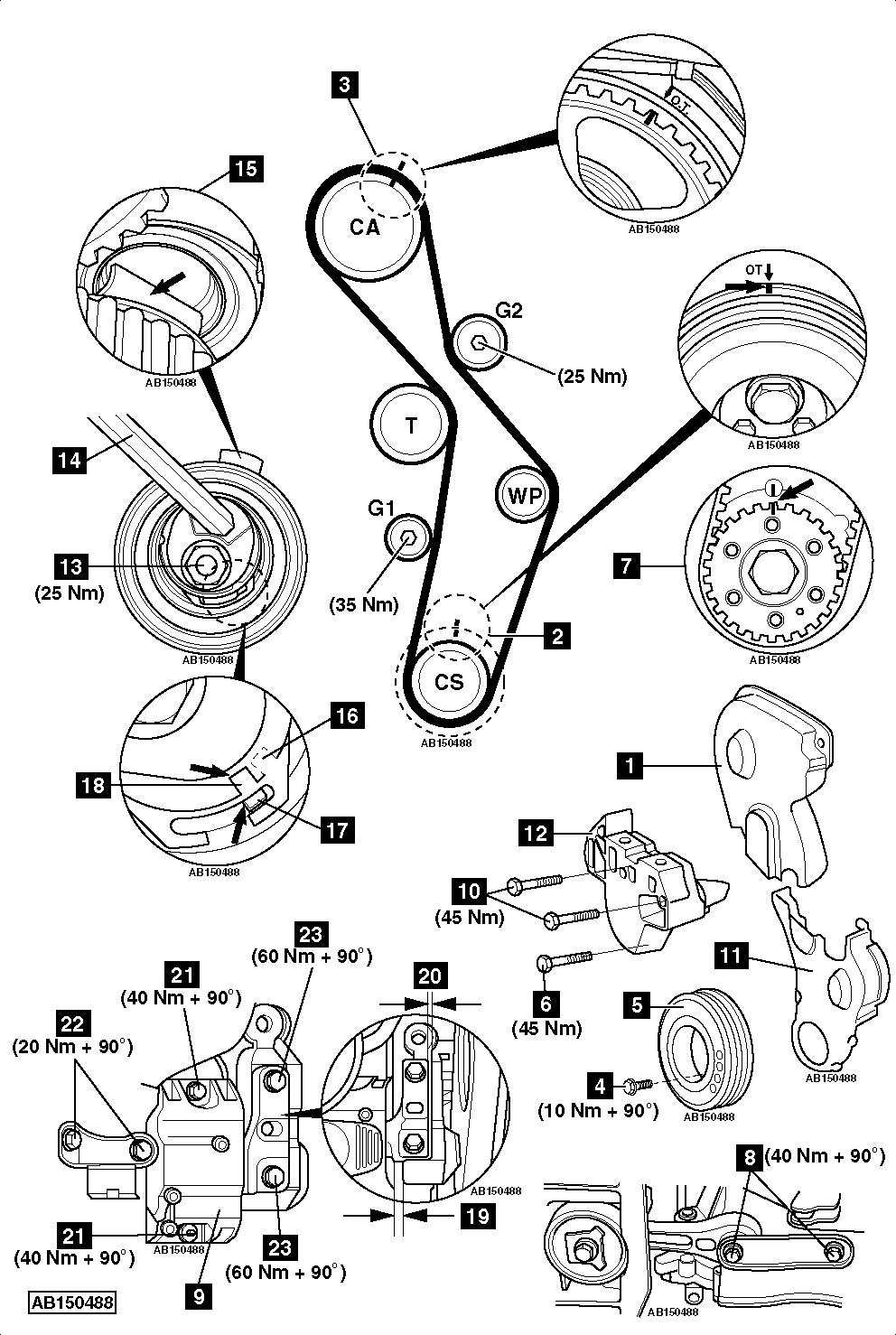 GC_1476] Timing Belt 2006 Volkswagens Schematic WiringWww Mohammedshrine Librar Wiring 101