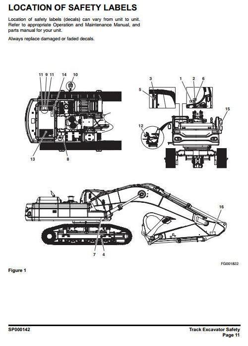 Fantastic Original Illustrated Factory Workshop Service Manual For Doosan Wiring Cloud Eachirenstrafr09Org