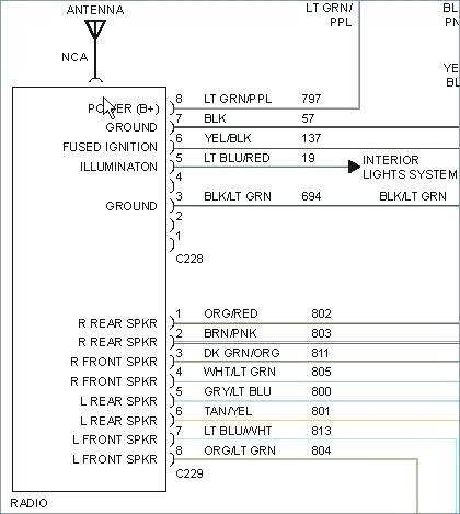 2000 Explorer Radio Wiring Diagram 1 Wire Alternator Wiring Diagram Vw Jetta Ace Wiring Holden Commodore Jeanjaures37 Fr