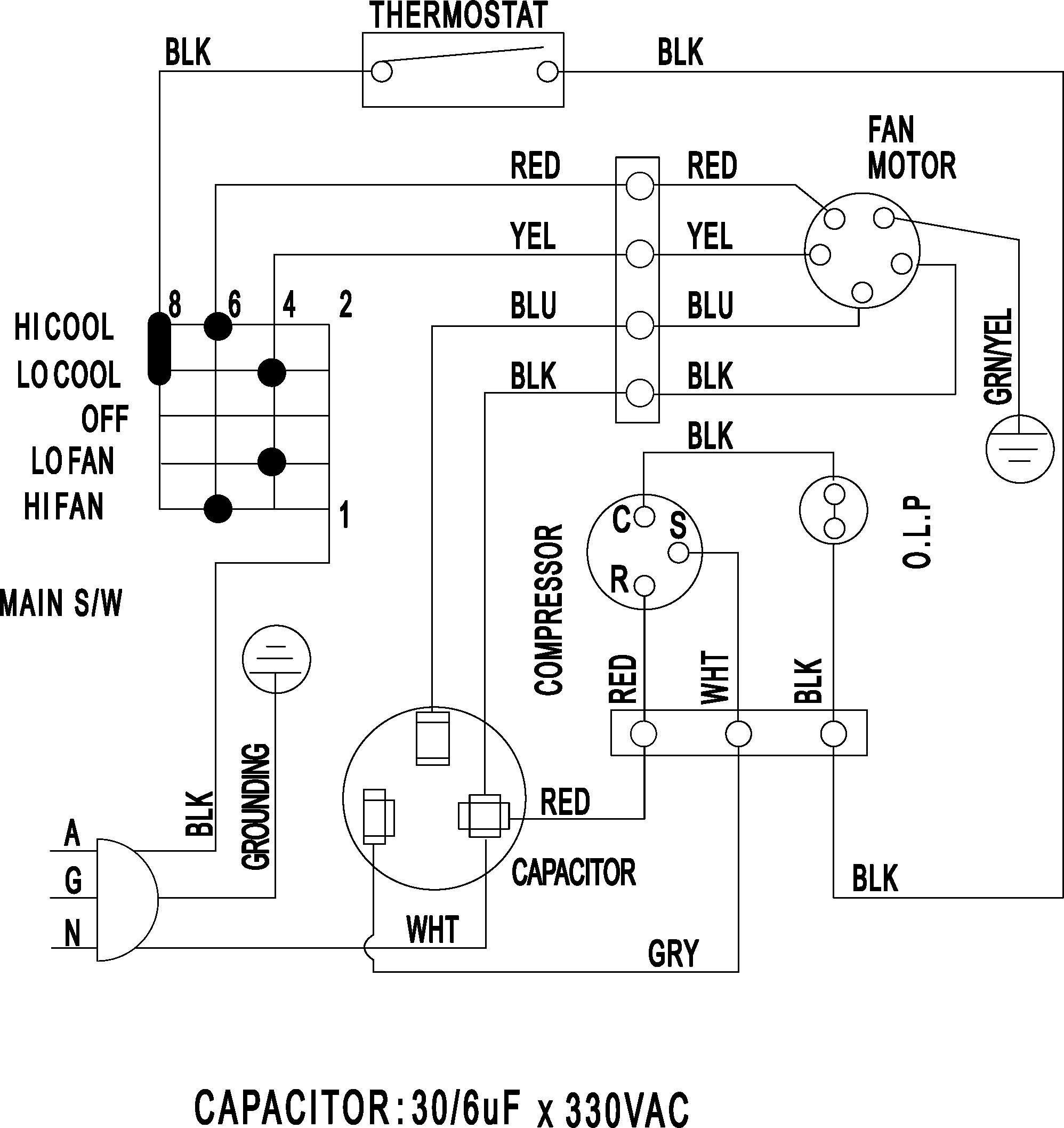 VO_8525] Conditioner Condenser Parts On Central Air Conditioner Wiring  Diagram Download Diagram | Hvac Wiring Diagrams 101 |  | Scata Lectu Isop Vira Mohammedshrine Librar Wiring 101
