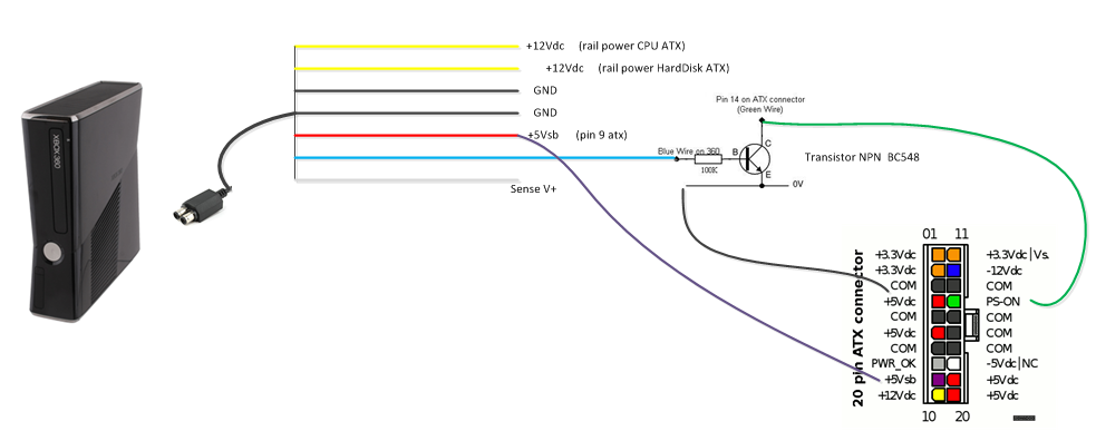 xbox 360 slim wire diagram ky 3500  schematic diagram xbox 360  ky 3500  schematic diagram xbox 360