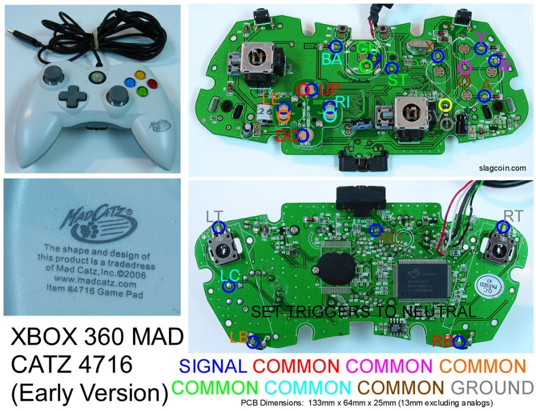 360 Wiring Xbox Diagram Controller Bbq70 Circuit Diagram Of 6v Emergency Light Ace Wiring Yenpancane Jeanjaures37 Fr