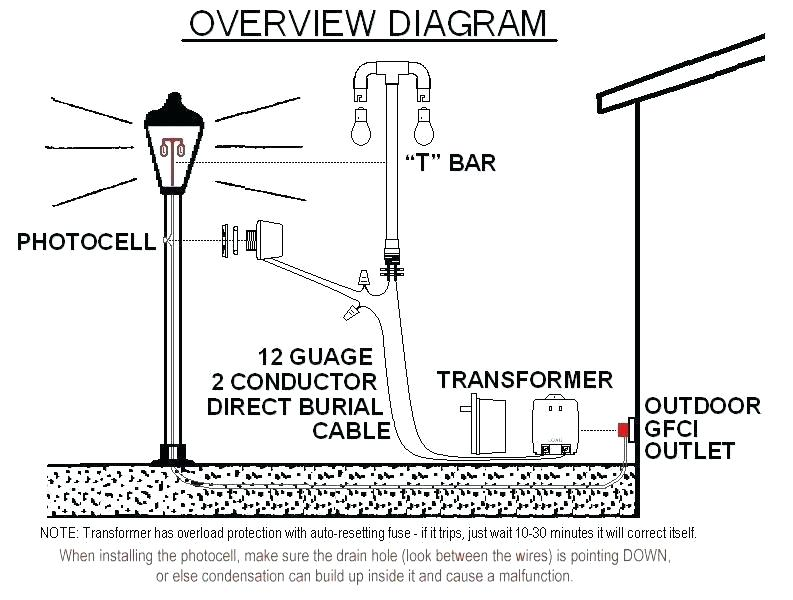 Diagram  220v Photocell Wiring Diagram Gallery Wiring
