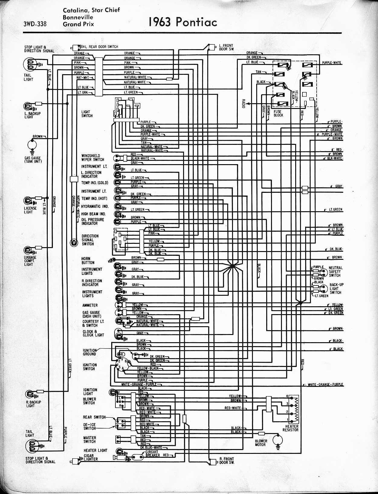 CV_1151] Wiring Diagram 1965 Pontiac Tempest Download DiagramPendu Kook Odga Mohammedshrine Librar Wiring 101
