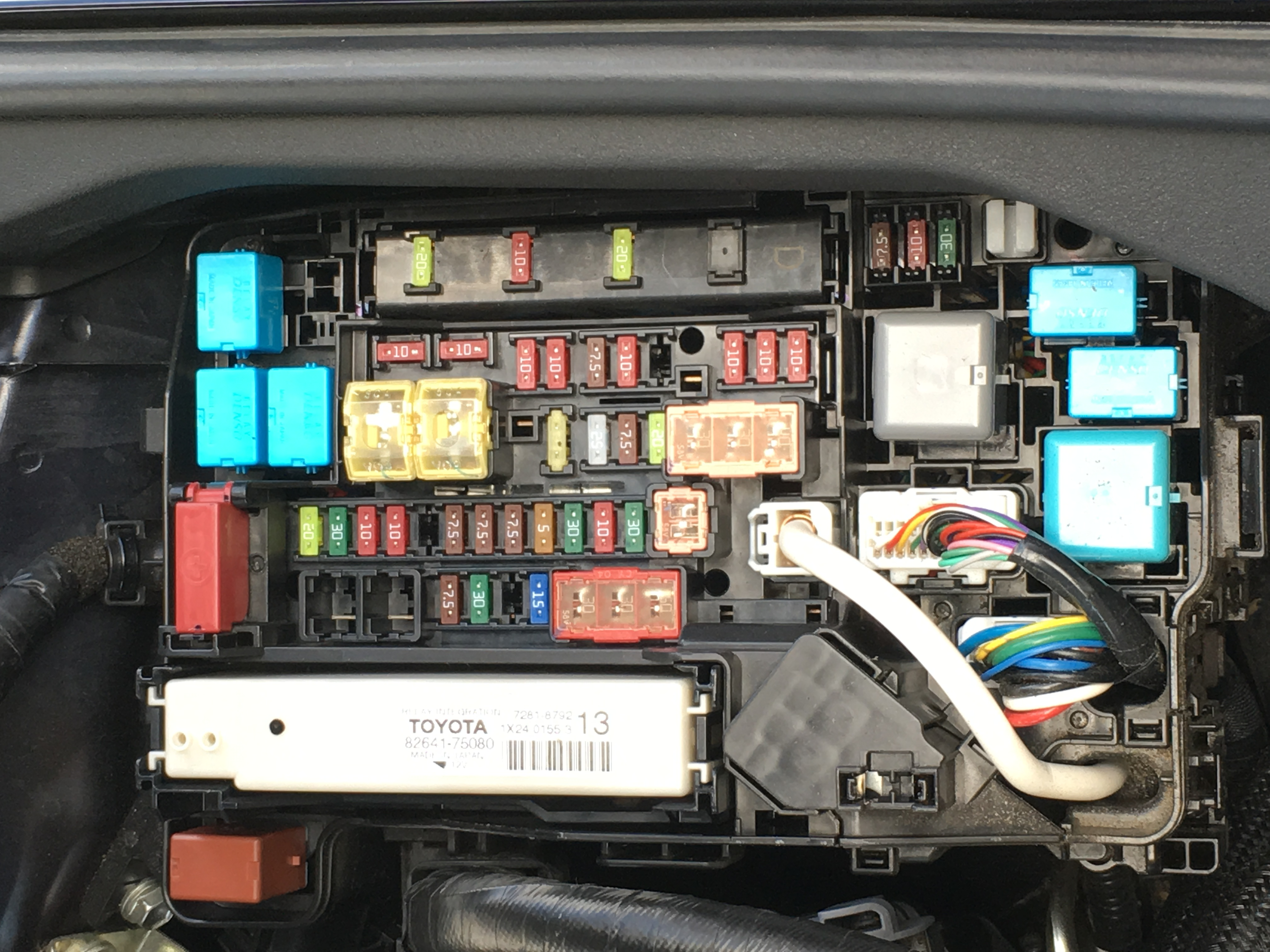 LA_5429] Lexus Hs250H Fuse Box Download DiagramRous Tomy Comin Icism Epete Inama Mohammedshrine Librar Wiring 101