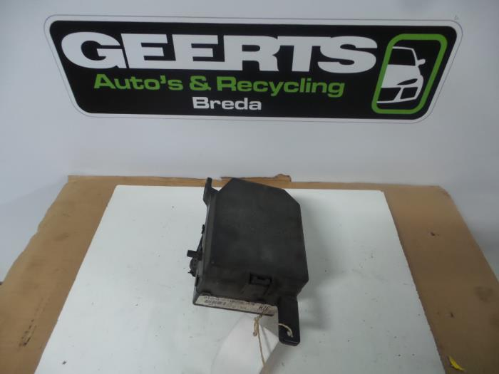 Swell Used Kia Picanto Fuse Box 9120107160 Geerts Autos Recycling Wiring Cloud Hemtegremohammedshrineorg