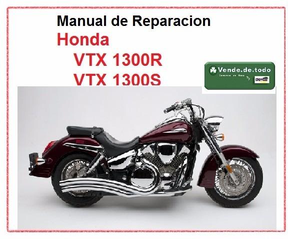 Ge 6533  Diagramas Y Manuales De Servicio De Motocicleta Honda Free Diagram