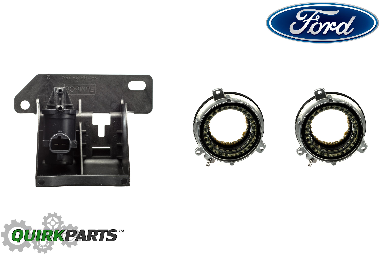 [GA_7083] New 2009 2014 Ford F 150 Vacuum Control Solenoid ...