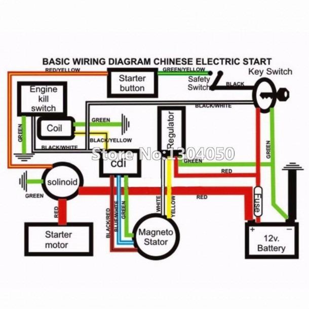 OG_8629] Atv Spark Plug Wiring Diagram Schematic WiringPhan Inst Olyti Tial Boapu Renstra Fr09 Librar Wiring 101