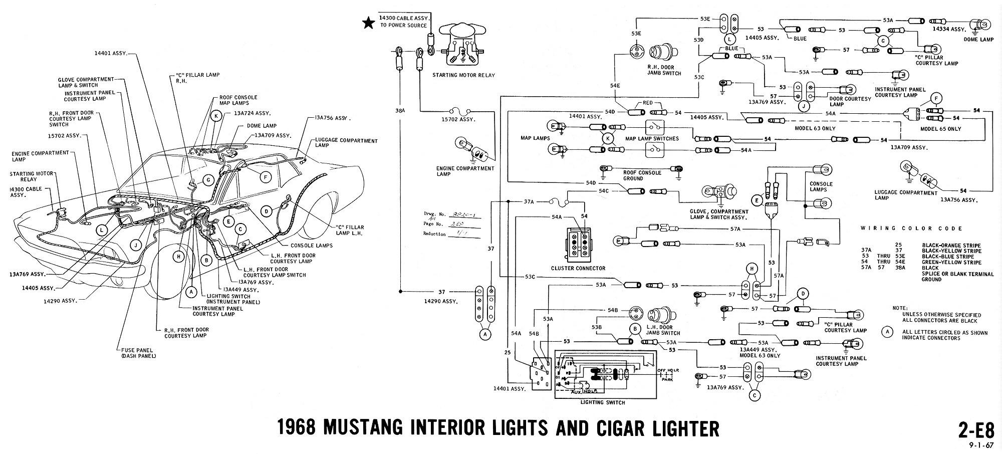 1967 Mustang Instrument Panel Wiring Diagram V4 Sti Wiring Diagram Bege Wiring Diagram