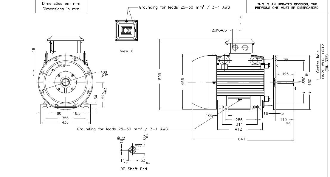 tc0582 weg w21 motor wiring diagram schematic wiring