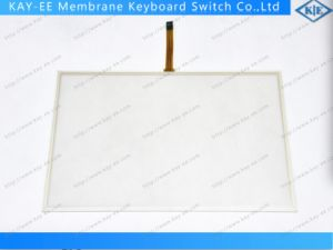 Pleasant Sensitive Resistive 5 Wire Touch Control Panel Screen With Controller Wiring Cloud Overrenstrafr09Org