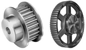 Fantastic Toothed Pulley Timing Belt Martin Sprocket Gear Wiring Cloud Rineaidewilluminateatxorg