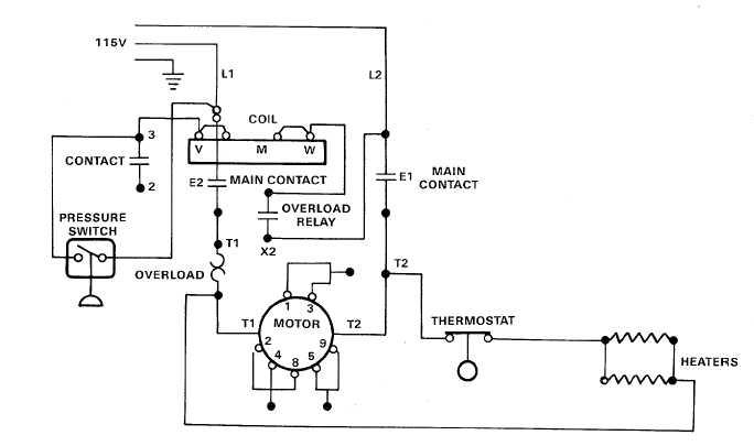 Pleasant Wiring Diagram For Motor Online Wiring Diagram Wiring Cloud Ittabisraaidewilluminateatxorg