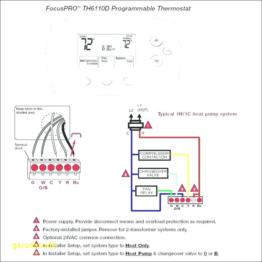Wn 9911 Thermostat Wiring Color Code Diagrams Schematic Wiring
