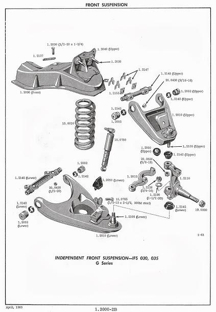 XT_0234 1997 Chevy Silverado Suspension Diagram Free Diagram