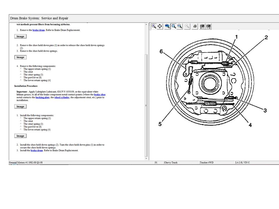 wiring diagram for 2002 chevy tracker la 1161  chevy tracker rear brake diagram on 2002 chevrolet  chevy tracker rear brake diagram