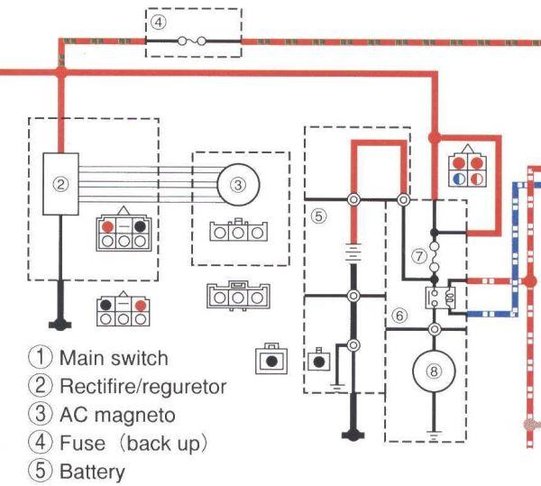 [GJFJ_338]  YE_3306] Yamaha Fz1 Wiring Diagram Alfa Romeo Gt Diagrams Schematic Wiring   2007 Yamaha Fz1 Wiring Diagram      Inrebe Trons Mohammedshrine Librar Wiring 101