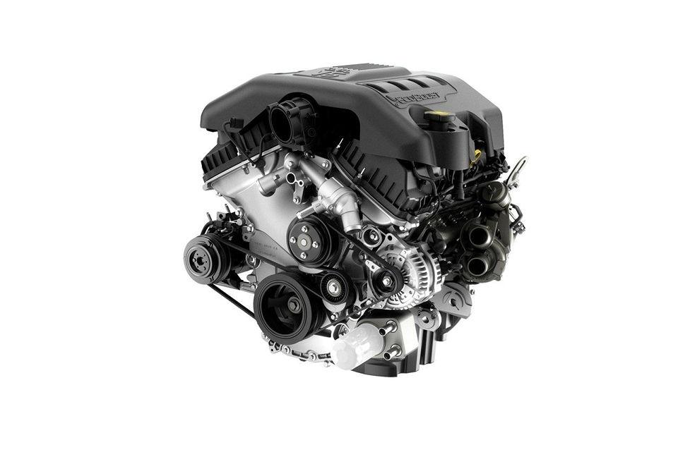 Groovy 2018 Ford F 150 Engines 3 5L Ecoboost V6 Vs 2 7L Vs 3 3L Ti Vct V6 Wiring Cloud Genionhyedimohammedshrineorg