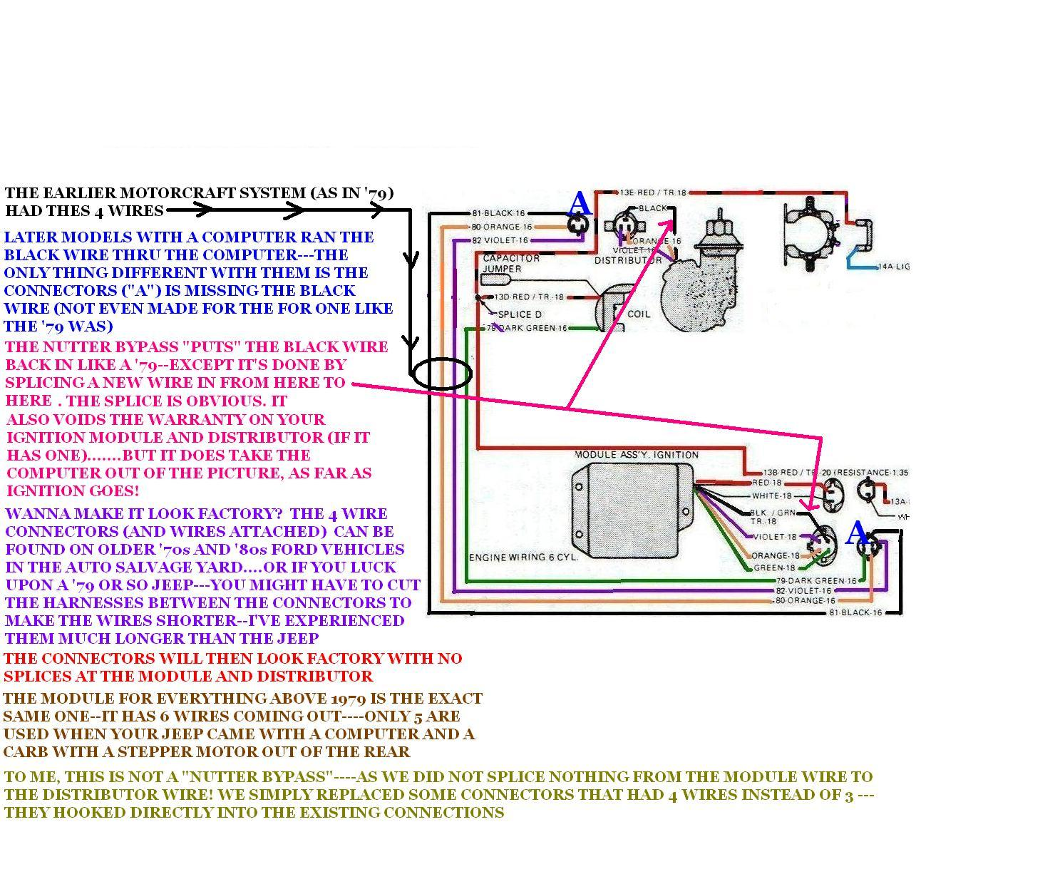jeep cj7 wiring diagram hw 0231  diagram as well jeep nutter bypass diagrams on jeep tj jeep cj wiring diagram nutter bypass diagrams on jeep tj