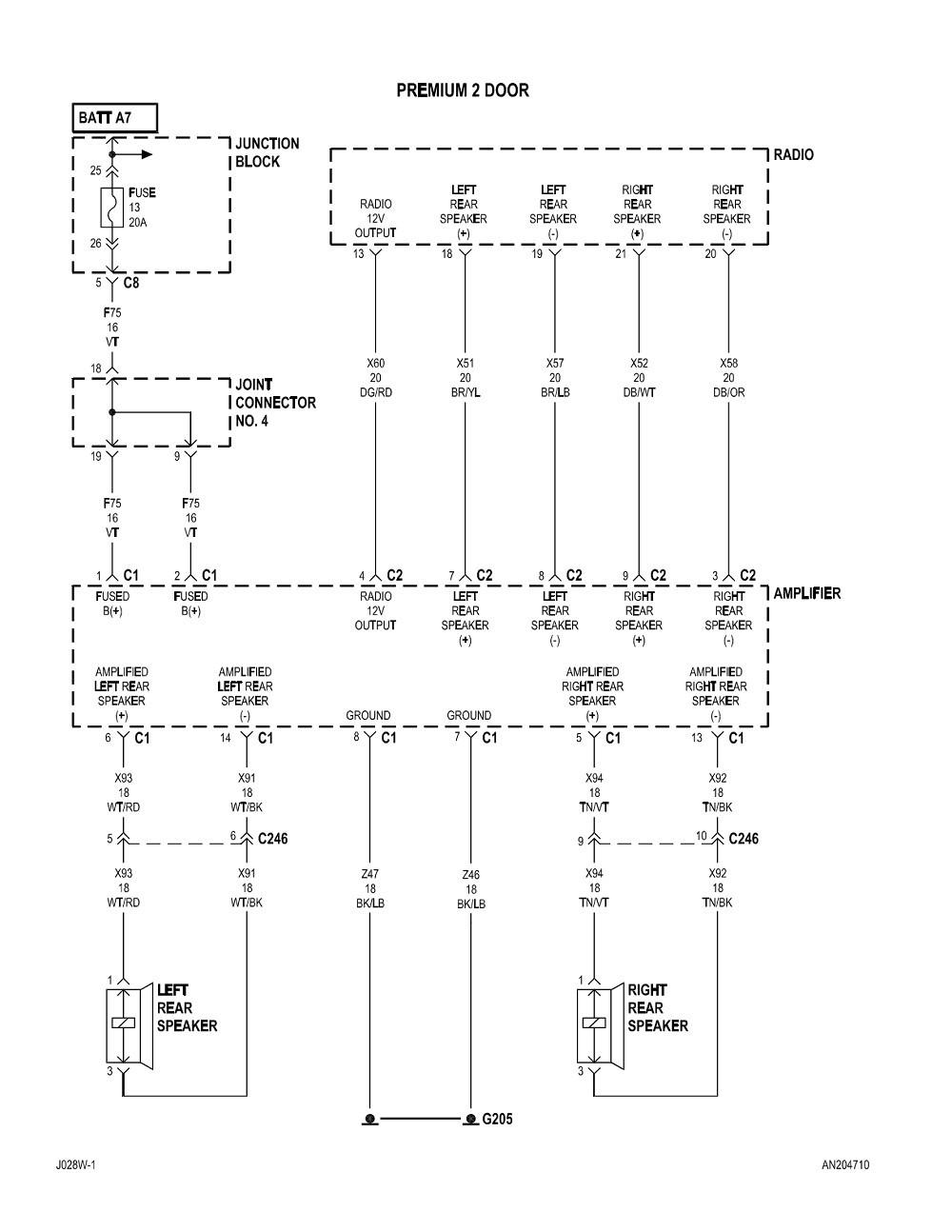 bx_4171] 1997 dodge stratus radio wiring  cajos hendil mohammedshrine librar wiring 101