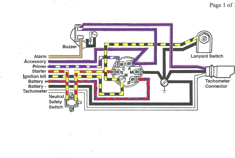 wiring diagram yamaha outboard ignition switch ff 3696  mercury ignition switch mercury ignition switch wiring  mercury ignition switch wiring