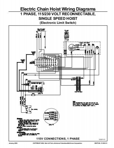[DIAGRAM_38EU]  Chain Hoist Wiring Diagram For Chrysler Engine Diagram -  ct90.anggurpait.astrea-construction.fr | Demag Hoist Wiring Diagram |  | astrea-construction.fr
