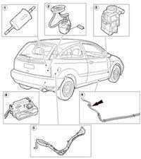 2001 Ford Windstar Fuel Filter Location Wiring Diagram Docs Docs Saleebalocchi It