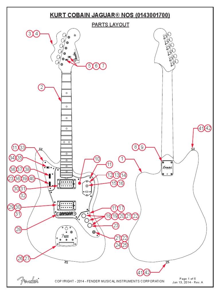 CY_8683] Fender Jaguar Wiring Diagrams Download DiagramIvoro Stre Viewor Mohammedshrine Librar Wiring 101