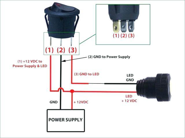 tb_9991] rocker switch wiring diagram on 3 pin dc switch wiring diagram  sapre cajos mohammedshrine librar wiring 101