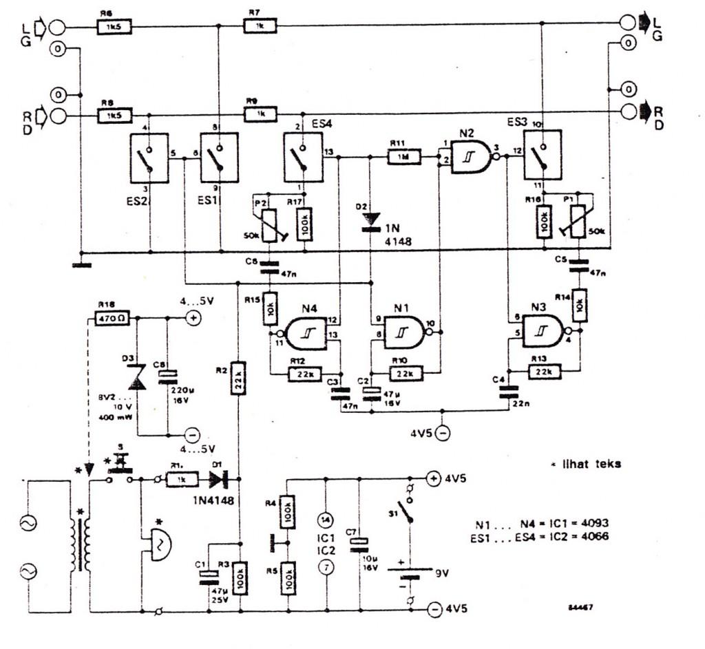 Incredible Audio Door Phone Circuit Using Lm386 Auto Electrical Wiring Diagram Wiring Cloud Vieworaidewilluminateatxorg