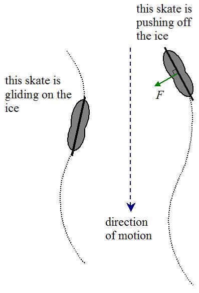 Awe Inspiring Free Body Diagram Of A Ice Skater Auto Electrical Wiring Diagram Wiring Cloud Vieworaidewilluminateatxorg