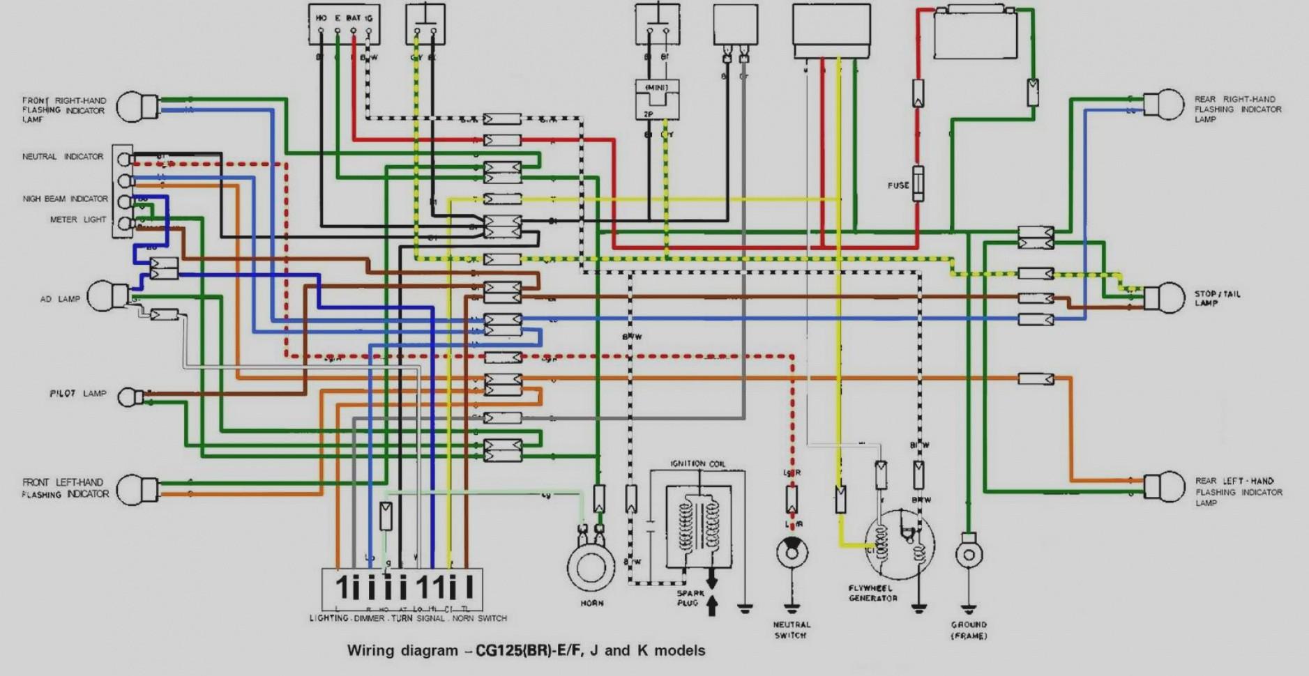 Xrm Wiring Diagram