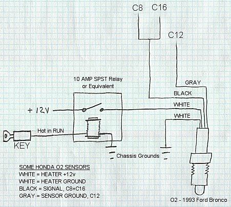 4 Wire 02 Sensor Ford Diagram 2004 F150 Brake Light Wiring Diagram 7gen Nissaan Ke2x Jeanjaures37 Fr