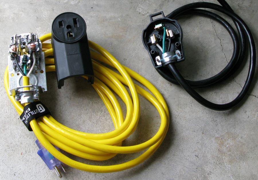 power diagram 3 wire drier ke 2615  wiring 3 wire extension cord also extension cord plug  ke 2615  wiring 3 wire extension cord